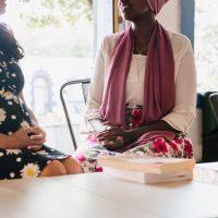 P3 – Accompagnement prénatal : Le parcours de grossesse