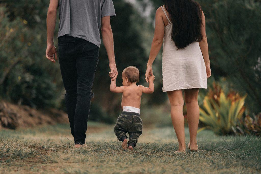 Dynamique familiale : Au coeur de la transformation