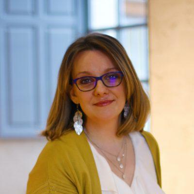 Virginie Franqueza